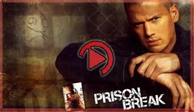 Побег (3 сезон) смотреть онлайн бесплатно